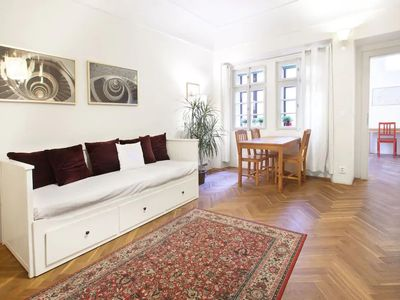Photo for Stay in a piece of history 2 min walk from Charles Bridge
