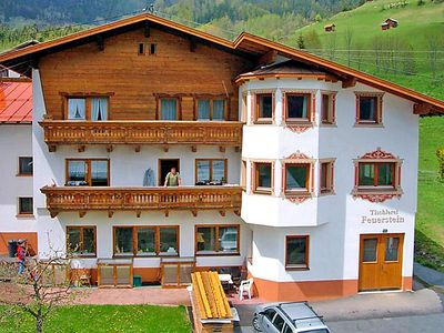 Photo for Apartment Werner in Pettneu am Arlberg - 8 persons, 4 bedrooms