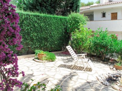 Photo for Vacation home Casa Eskes (PEA128) in Peñiscola - 4 persons, 2 bedrooms