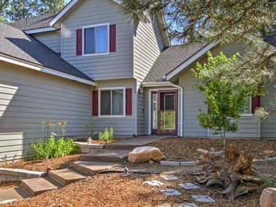 Photo for NEW! Chic 4BR Flagstaff Home in Ideal Location