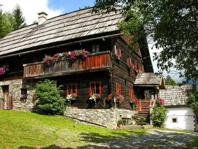 Photo for holiday home Mesnerhaus Fuchsn, Weißpriach im Lungau  in Pongau - 10 persons, 5 bedrooms