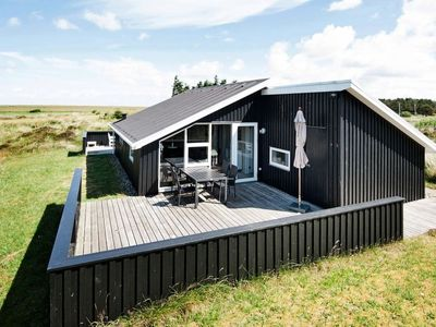 Photo for Vacation home Rømø/Bolilmark in Rømø - 5 persons, 3 bedrooms