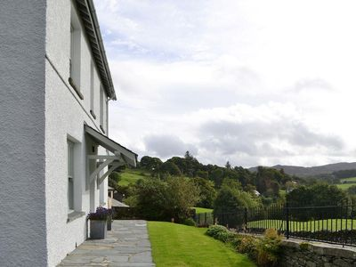 Photo for 4 bedroom property in Grasmere and the Langdale Valley. Pet friendly.
