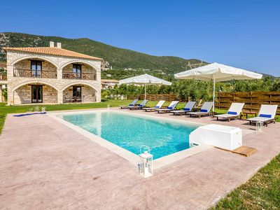 Photo for Villa Stagio - Four Bedroom Villa, Sleeps 8