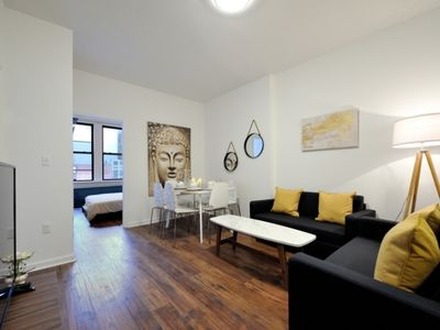 Immaculate 5 Bedroom Apartment In NYC