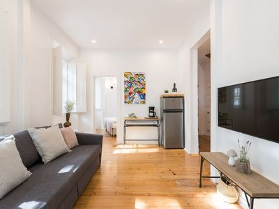 Photo for Alfama Tale Four-Bedroom Apartment w/ River View - by LU Holidays
