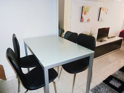 Photo for Apartment Lorna in Fuengirola - 3 persons, 1 bedrooms