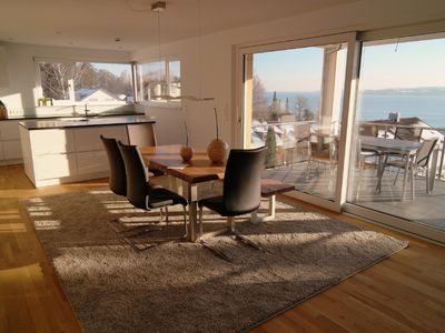 """Photo for Luxury apartment """"Lifestyle"""" with lake view - ResidenzAmSee in Überlingen"""