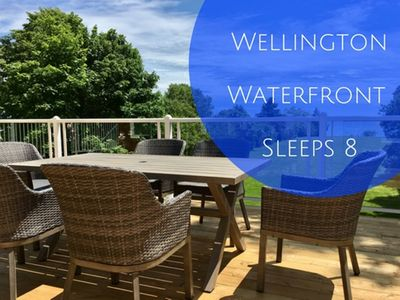 Photo for Relaxed 4 Bedroom Wellington Getaway