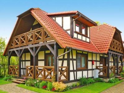 Photo for Holiday resort, Chlopy  in Um Köslin - 4 persons, 2 bedrooms