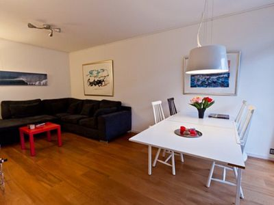 Photo for Modern  recently renovated 2 Bedroom Apartment In The Vibrant Pijp Area