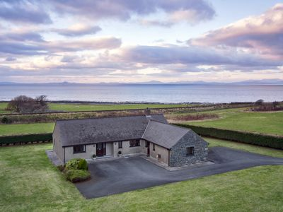 Photo for 4BR Cottage Vacation Rental in Llwyngwril, North Wales