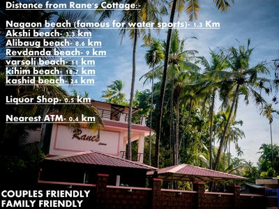 Photo for To explore beautiful beaches of Alibag, we suggest you stay with us at Hotel.