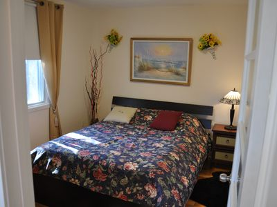 Photo for Beautiful fully equipped 2 bedroom apartment