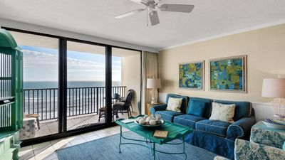 Photo for One Seagrove Place 0807 - Book your spring getaway!