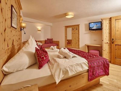 Photo for Vacation home Grünwald Resort Sölden - Chalets in Sölden - 8 persons, 4 bedrooms