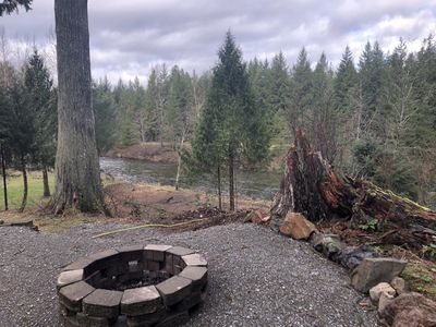 Photo for Rivers Edge ~ Riverfront, Acreage and Views