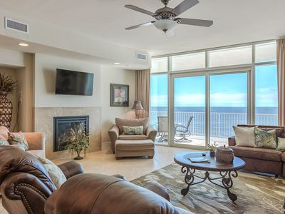 Photo for email for GREAT Spring rates!  3BR/3.5BA SLEEPS 10 Turquoise Place 1402C
