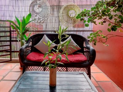 Photo for Luxury Dorm Bed Room/In City at Warm Bed Hostel-Siem Reap
