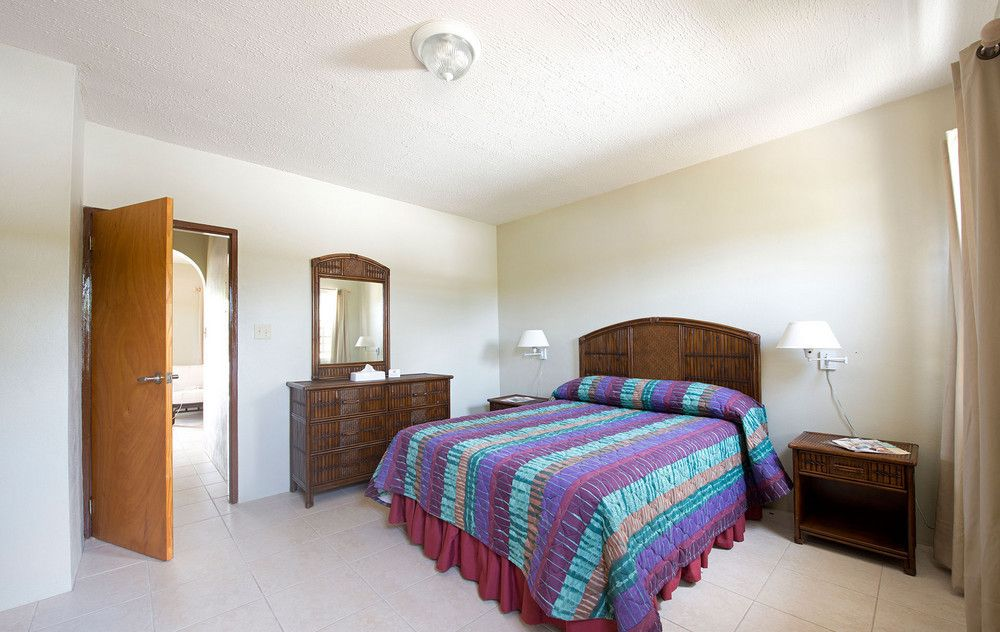 M&m Single Bedroom Suite - Spanish Town, Virgin Gorda
