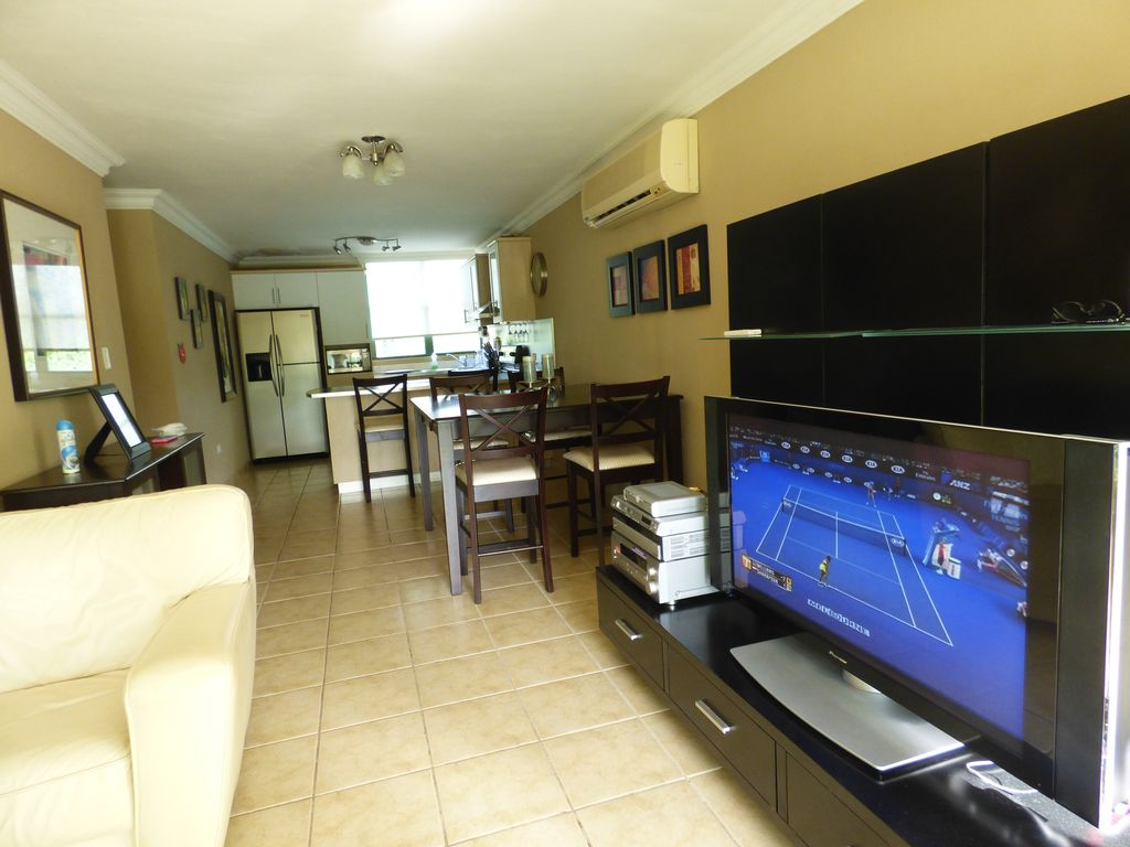 Aquatika Garden Apartment 3R 2B