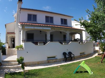 Photo for Holiday apartment in village Štinjan only 500m from the beach