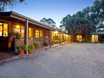 Photo for Bayplay Group Lodge Blairgowrie