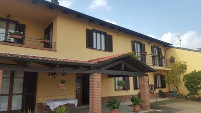 Photo for Manor house in the heart of Monferrato