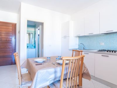 Photo for Apartment only 250 Meters from the Sea