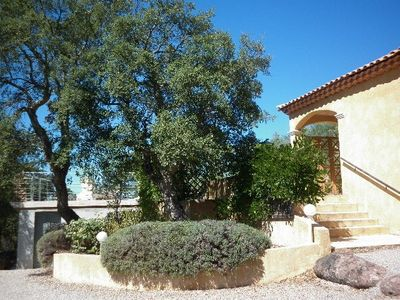 Photo for Vidauban house with pool ds Nature Reserve Plaine des Maures
