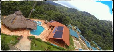 Photo for Osa Mountain Village Eco Resort, Villa 14A ***Newly Renovated ***