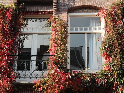 Lovely, Bright Apartment Near Vondelpark & Major Museums In Cool Neighbourhood