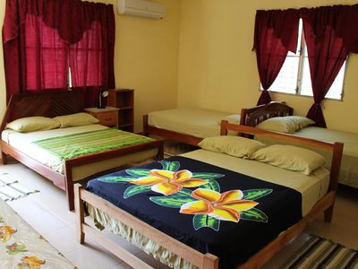 Photo for Room for rent in Pedasi with mini fridge, private bathroom with shower!