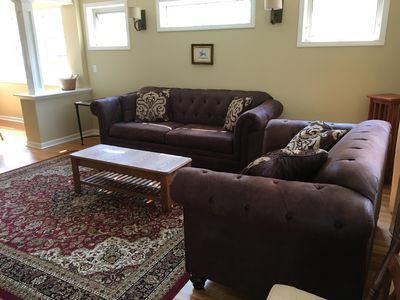 Photo for A+ Expandable Green Lake Home For 4 Guests Near UW