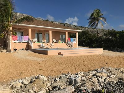 Photo for Southern Reach: A Little Piece of Tropical Paradise! ( New Inground Pool )