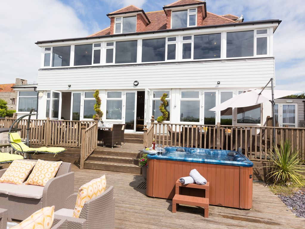 The Beach House Brighton Hove Seaviews