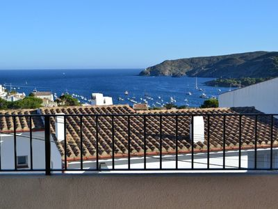 Photo for 101.32_Apartment with 3 bedrooms, parking place and terrase with sea views