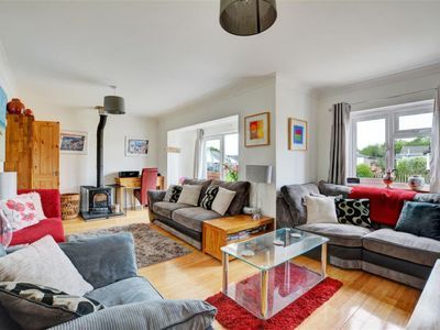 Photo for Vacation home Lavender in Wadebridge - Padstow - 8 persons, 4 bedrooms