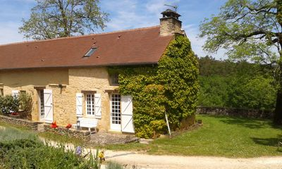 """Photo for The Mouynarie Gîte """"Les Girolles"""""""