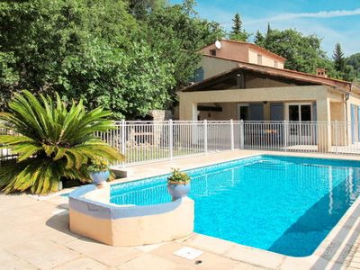 Photo for Vacation home La Sorella (SEL130) in Seillans - 8 persons, 4 bedrooms