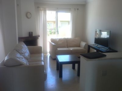 Photo for 3 Bedroom Town House in La Vizcaronda near Puerto Dequesa