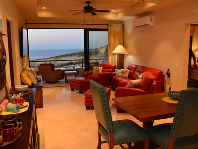 Photo for Spectacular Condo and Golf at Quivira's Private Course