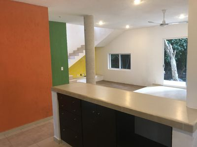 Photo for Beautiful house in Puerto Aventuras, Mexico