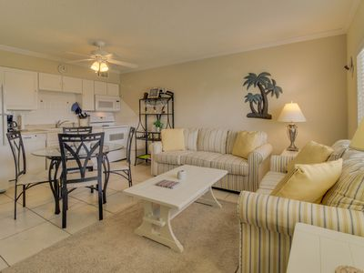 Photo for As Close To The Ocean As You Can Get! 9 Unit Complex!