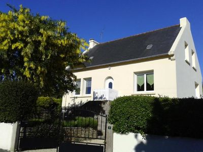 Photo for Vacation home Gîte des Gardiens de Phare  in Lézardrieux, Brittany - Northern - 6 persons, 3 bedrooms