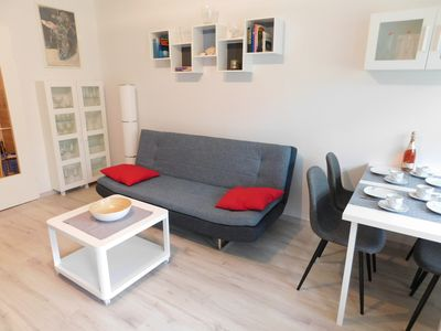 Photo for Apartment Paloma newly renovated