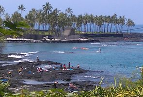 Photo for 2BR House Vacation Rental in Captain Cook, Hawaii