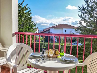 Photo for Apartment Toki Maïtena  in Bidart, Basque Country - 4 persons, 1 bedroom