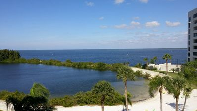 Photo for Beautiful 4th floor Gulf View Condo