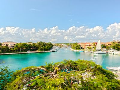 Photo for 1BR Apartment Vacation Rental in Puerto Aventuras